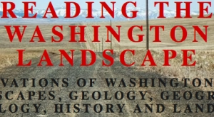 reading the wa landscape