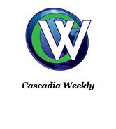 cascadia w logo