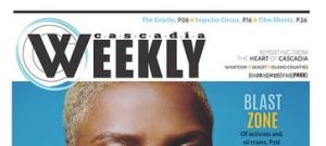cascadia weekly jail break