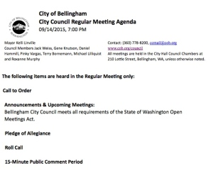 bham city council sept 14