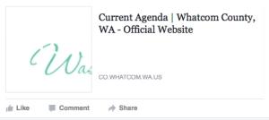 wcc agenda link