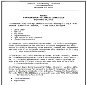 Whatcom Planning 0924 agenda