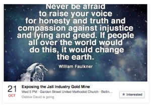 exposing the jail industry gold mine