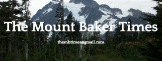 The Mount Baker Times logo