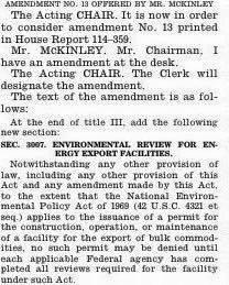 amendment 13 language