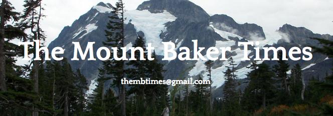 Mt Baker Times