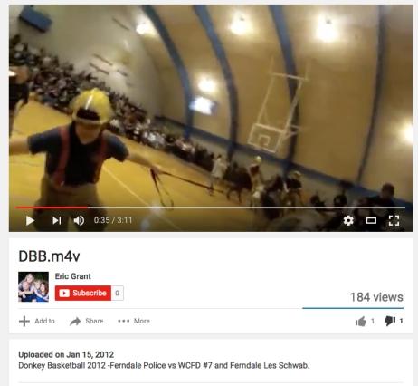 donkey bb firement video youtube