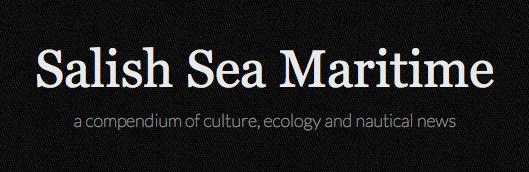 salish sea maritime