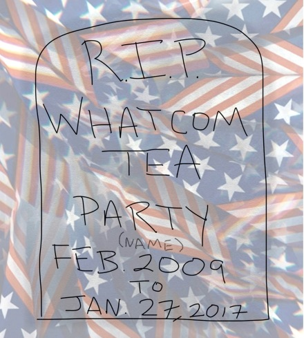 rip whatcom tea party