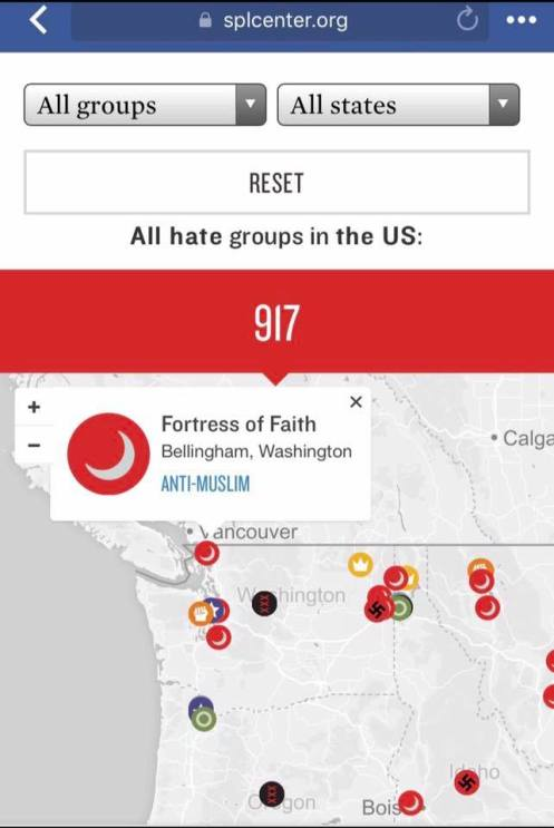 splc Fortress of Faith