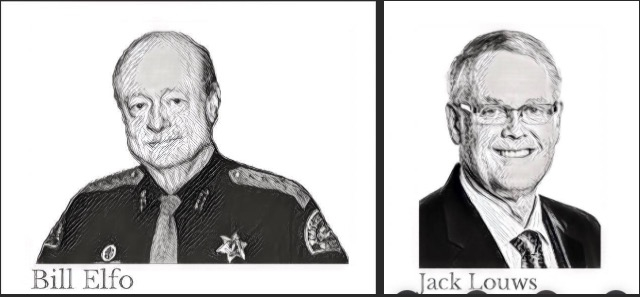 elfo and louws sketches