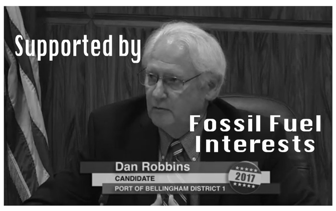 Dan Robbins cropped fossil fuels