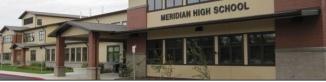 Meridian High School