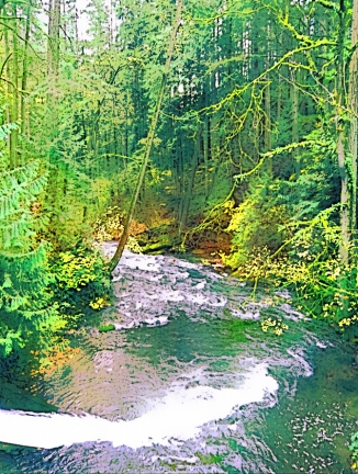 whatcom falls water color full size