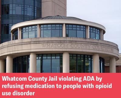 aclu whatcom county courthouse