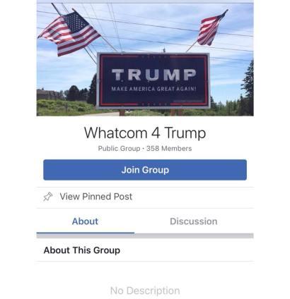 whatcom 4 trump group peetoom