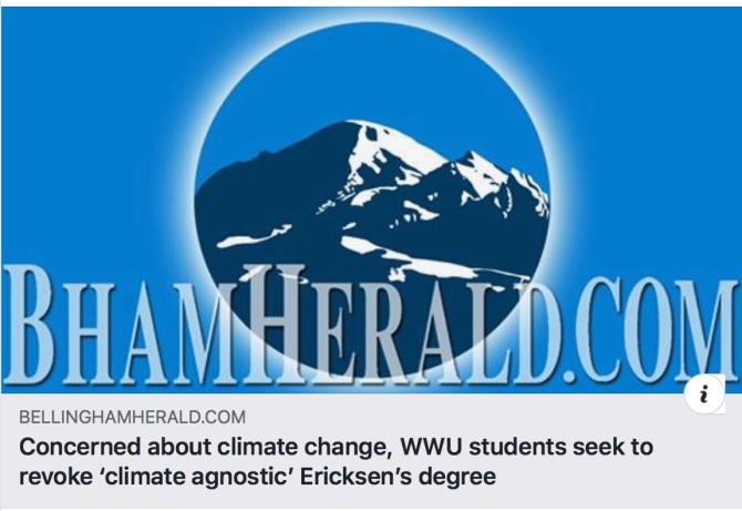 herald ericksen climate agnostic