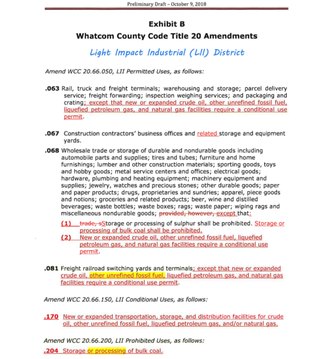 conditional use page cherry point amendments Screen Shot 2018-11-30 at 7.17.08 PM